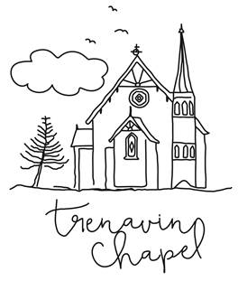 Trenavin Chapel